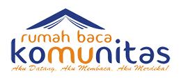 Rumah Baca Komunitas logo